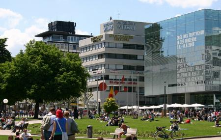 Stuttgart Koenigstrasse Image
