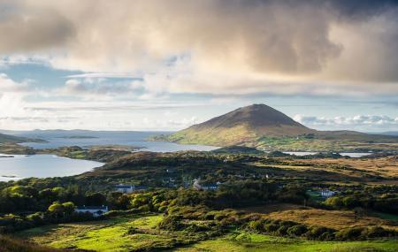 Connemara National Park Image