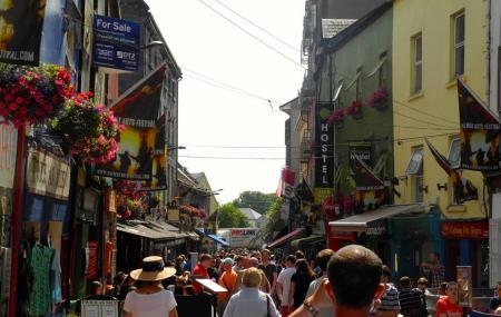Quay Street Image