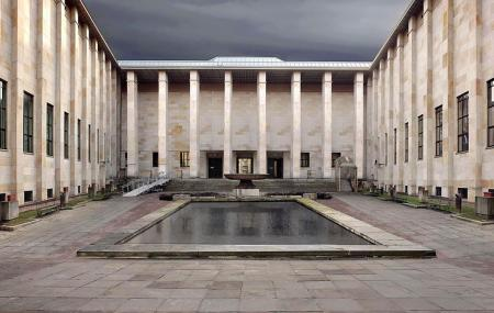 Warsaw National Museum Image