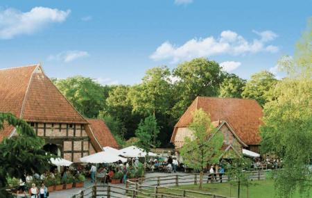 Erlebnis Zoo Hannover Image