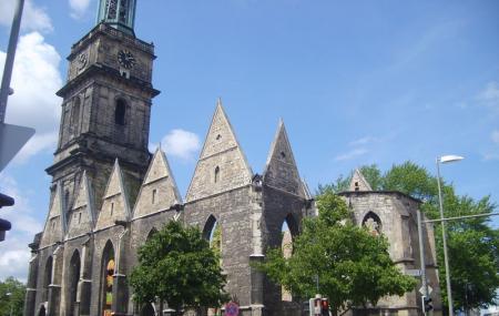 Aegidien Kirche Image
