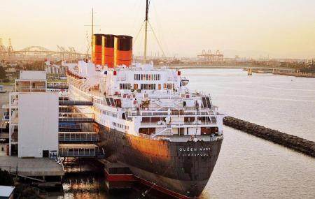 Queen Mary Image