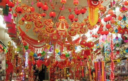 China Town Image
