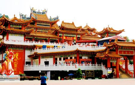Thean Hou Temple Image