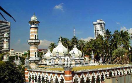 Masjid Jamek Image