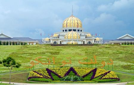 National Palace- Istana Negara Image