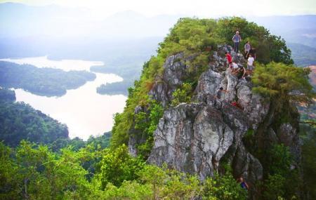 Bukit Tabur Image