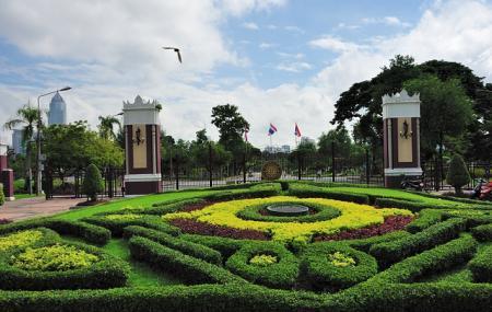 Lumpini Park Image