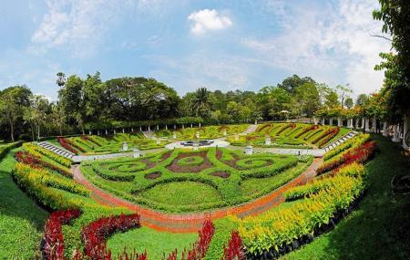 Taman Tasik Perdana Image