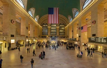 Grand Central Terminal Image