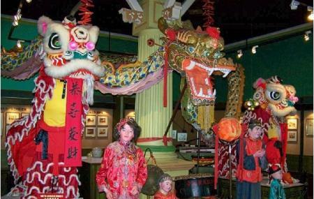Chinese Museum Image