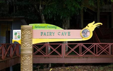 Fairy Caves Image