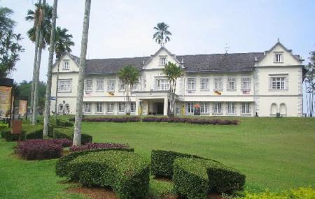 Sarawak State Museum Image