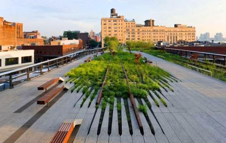 The High Line Image