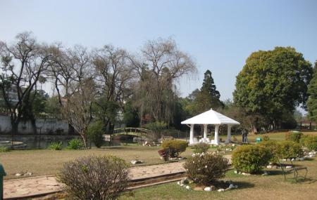 Lady Hydari Park Image