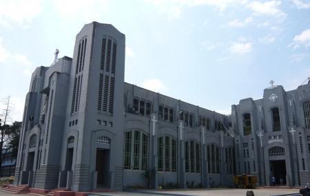 Shillong Cathedral Catholic Image