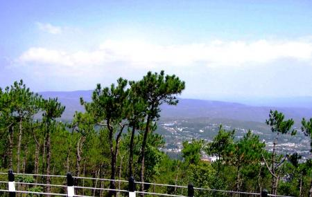 Shillong Peak Image