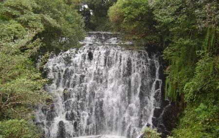 Spread Eagle Falls Image