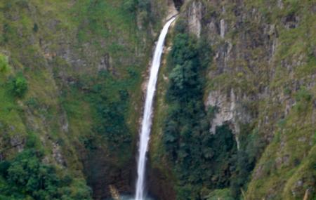 Sweet Falls Image