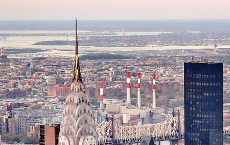 Chrysler Building Image