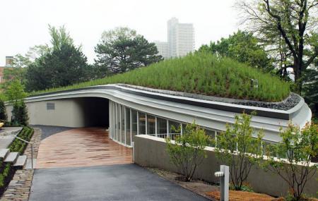 Brooklyn Botanical Garden Image
