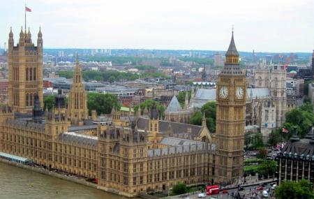 Big Ben London Image