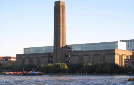 Tate Modern Image