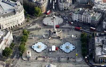 Trafalgar Square Image