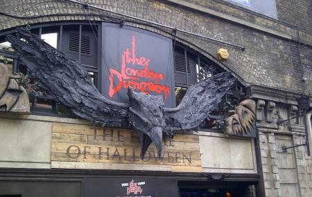 The London Dungeon Image