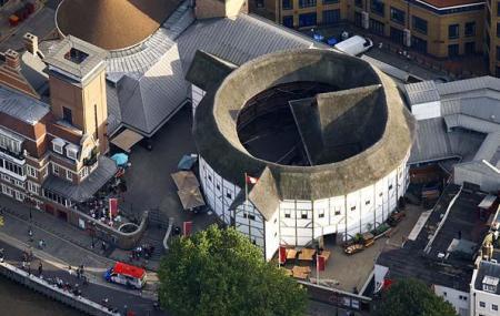Shakespeare's Globe Image