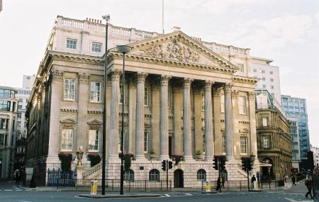 Mansion House Image