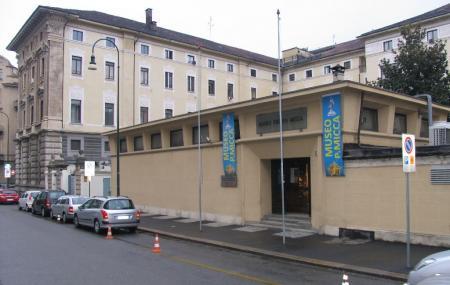 Pietro Micca Museum Image