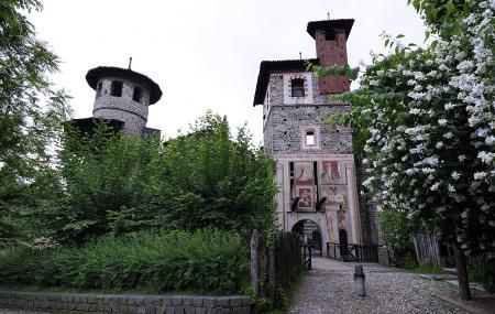 Borgo Medievale Image