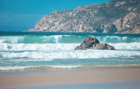 Guincho Beach, Sintra