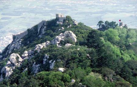 Moors Castle Image