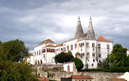 National Palace Of Sintra Image