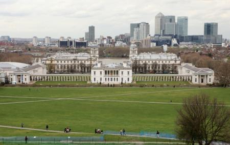 Greenwich Park Image