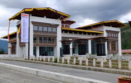 Royal Textile Academy Of Bhutan Image