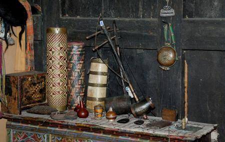 National Folk Heritage Museum Image