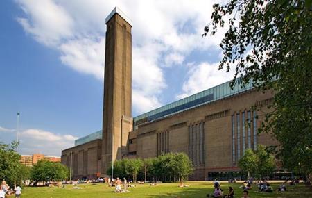 Tate Museum Image