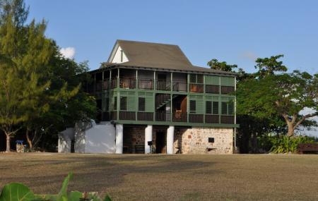 Pedro St. James National Historic Site Image