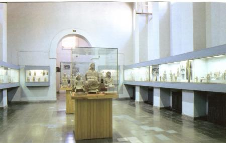 Cyprus Museum Image