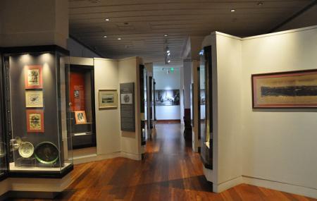 Leventio Museum Image