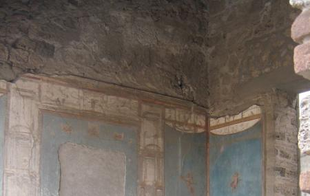 House Of The Ancient Hunt Image
