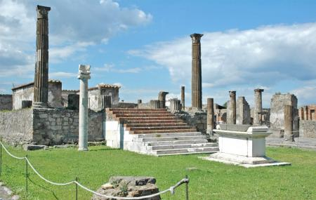 Temple Of Apollo Image