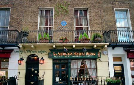 Baker Street Image