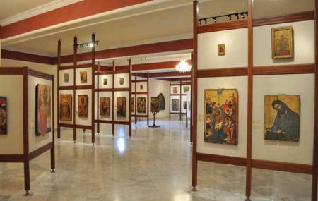 Byzantine Museum Image