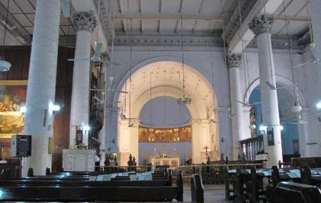 St. John's Church Image
