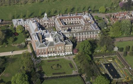 Kensington Palace Image